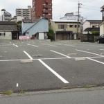 本山月極駐車場