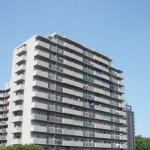 グリーンコーポ熊本C棟 10階 3LDK