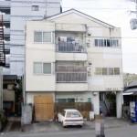 久保田CASA 3階 1ルーム