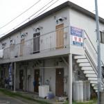 田崎ハイツ 2階 1K